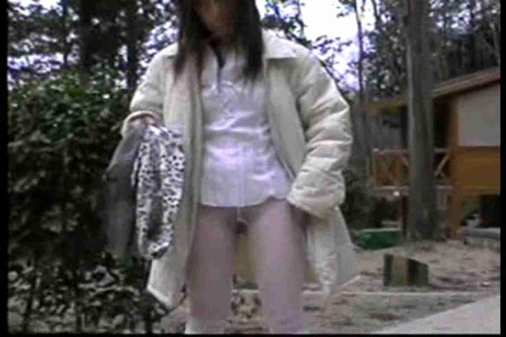 美熟女の野外露出プレイ2 魅力   0  85画像 71