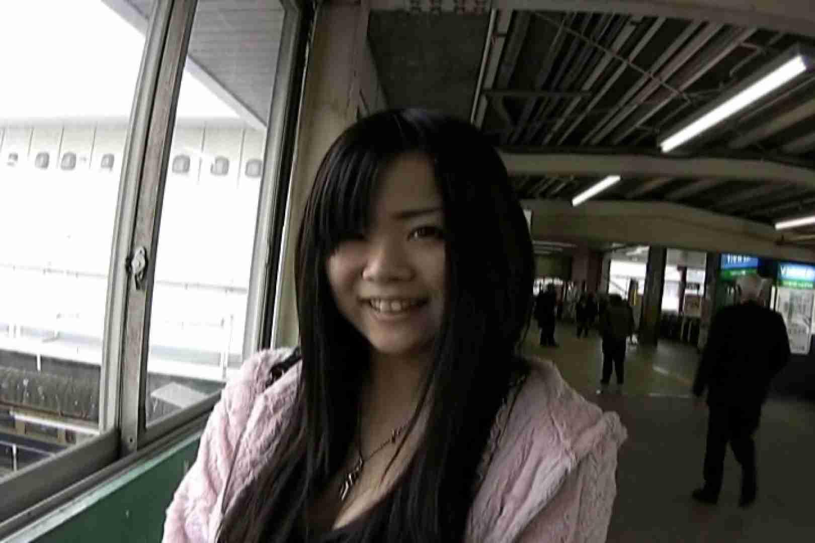 素人嬢がAV面接にやって来た。 仮名ゆみvol.2 0 | 0  67画像 15